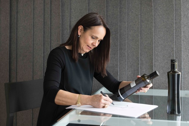 Entrevista a Mónica Armani