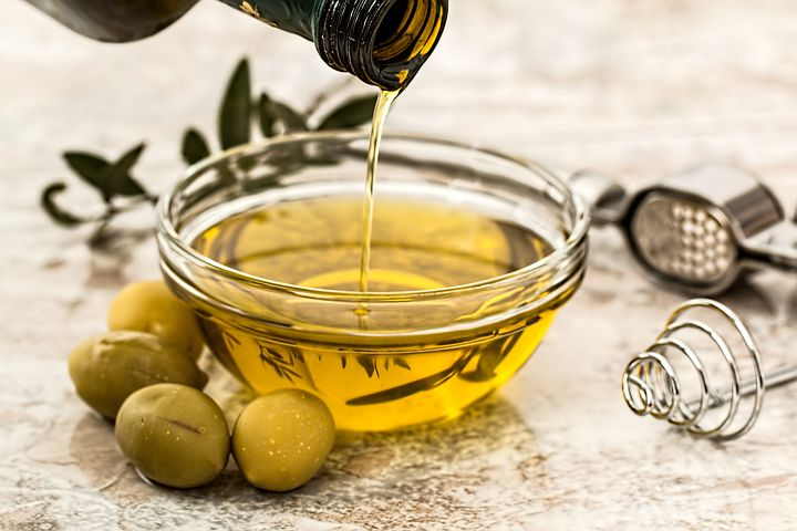 ¿Aceite de oliva virgen extra o aceite de ...