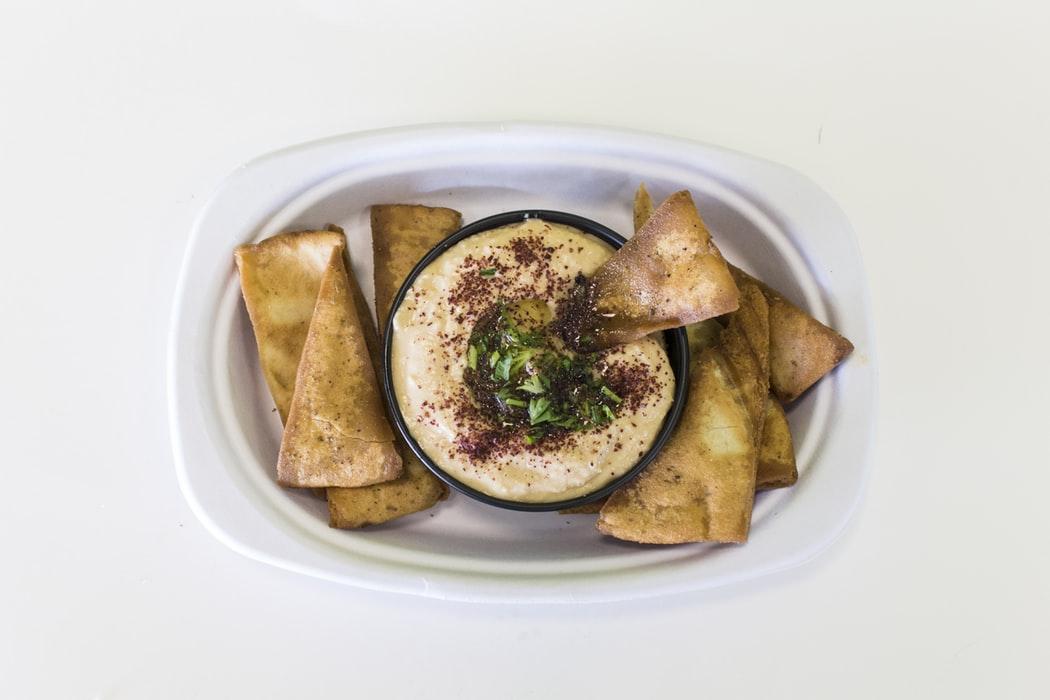 Receta de Hummus con Aceite de Oliva Virgen ...