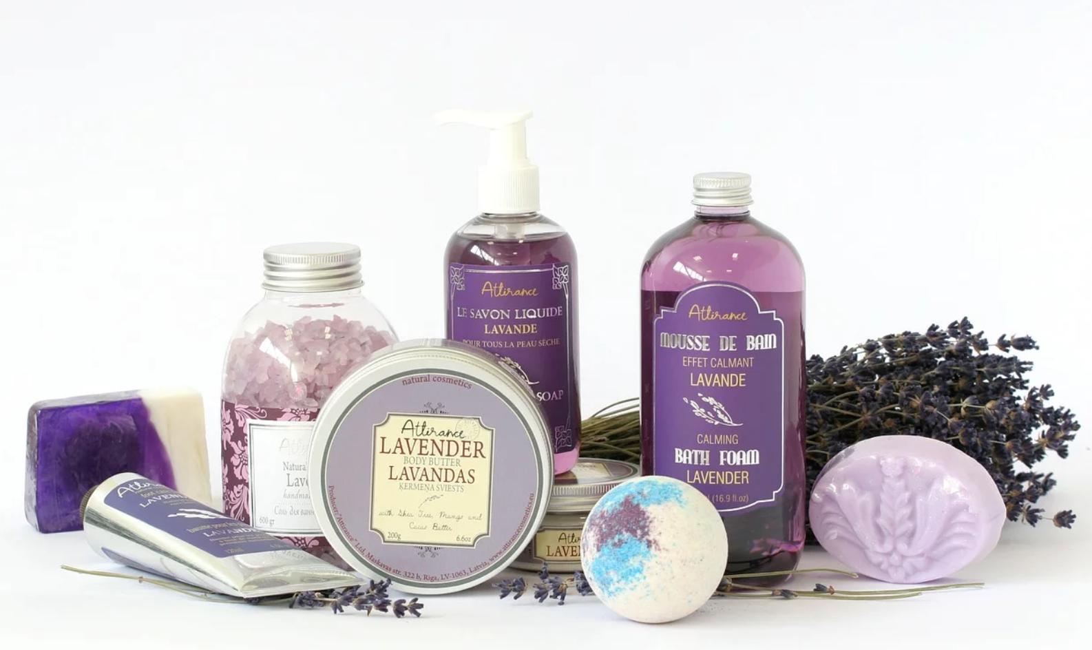 Beneficios del AOVE en la cosmética