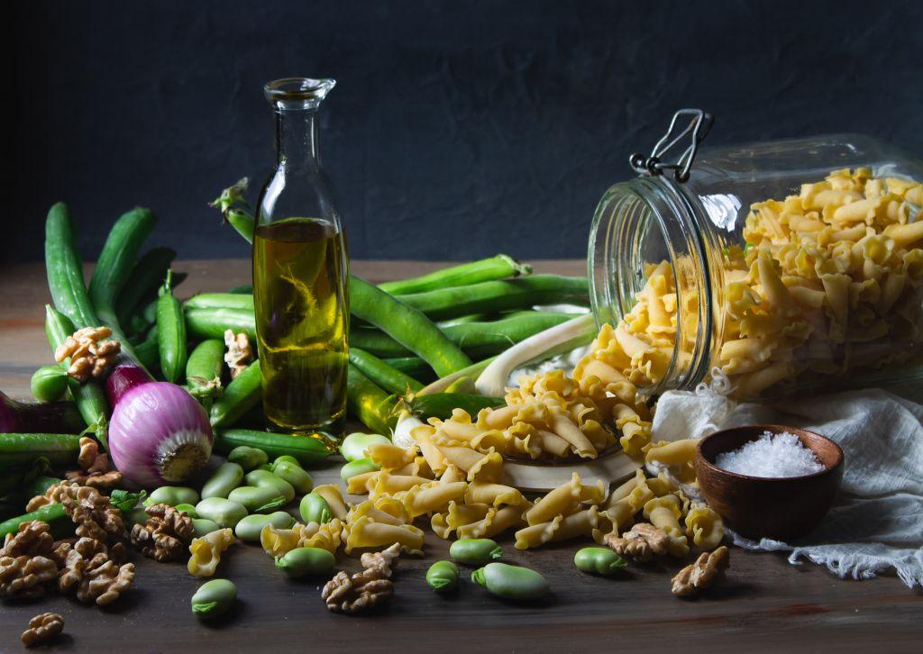 Cuatro recetas de otoño con AOVE para sacarle ...