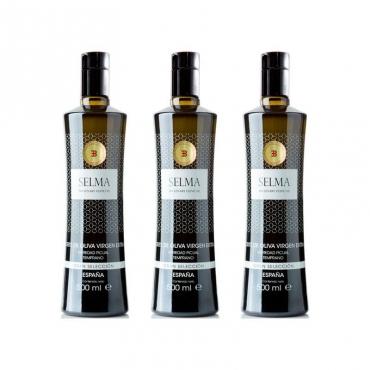 Gran selección  - Pack 3 botellas