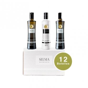 Pack mixto 12 botellas